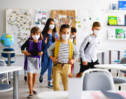 Koronawirus 2020: czy rząd zamknie szkoły? Jest stanowisko Ministerstwa Edukacji!