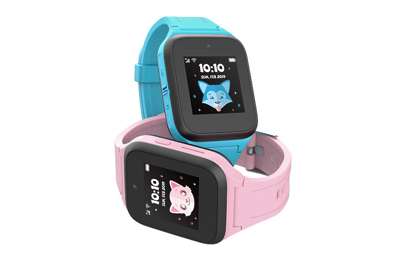 T-Mobile MoveTime Family Watch MT40