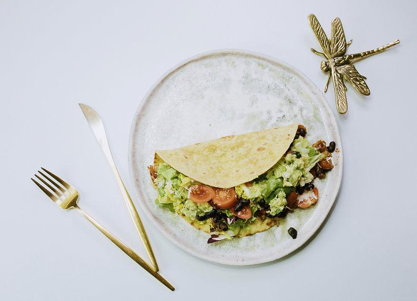 Tacosy z przepisu Ewy Szabatin