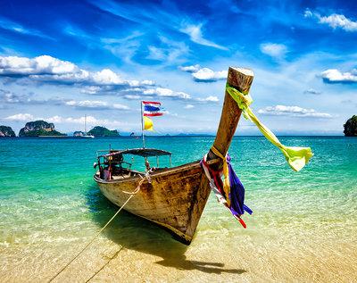 Tajlandia na wakacje i urlop - co zwiedzić