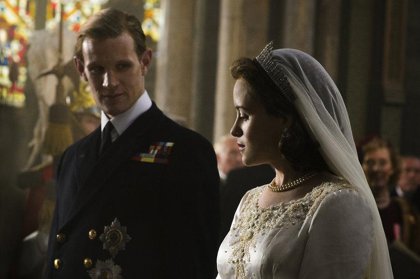 The Crown, brytyjska rodzina królewska, Netflix, horoskop serialowy