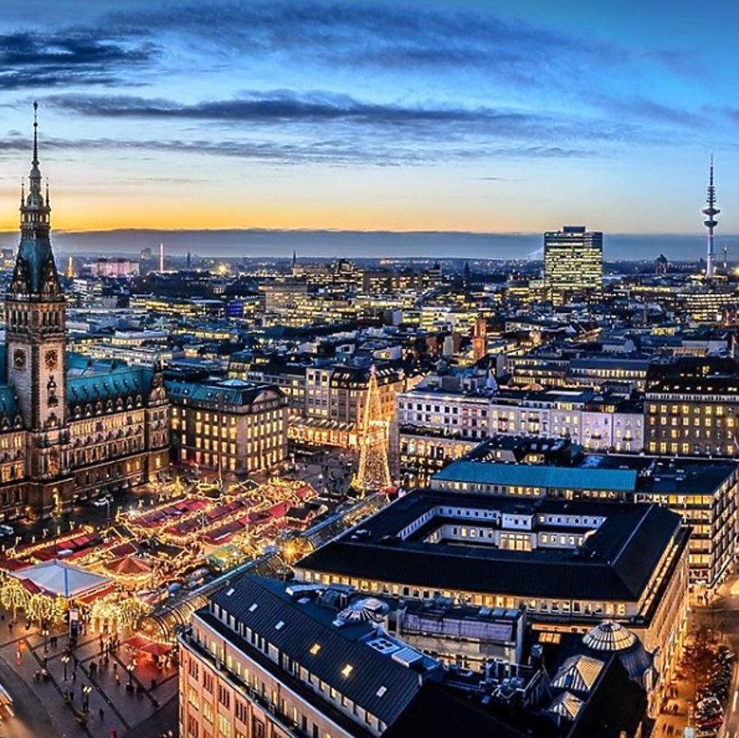 TOP 10 miast, które warto odwiedzić w 2018 roku