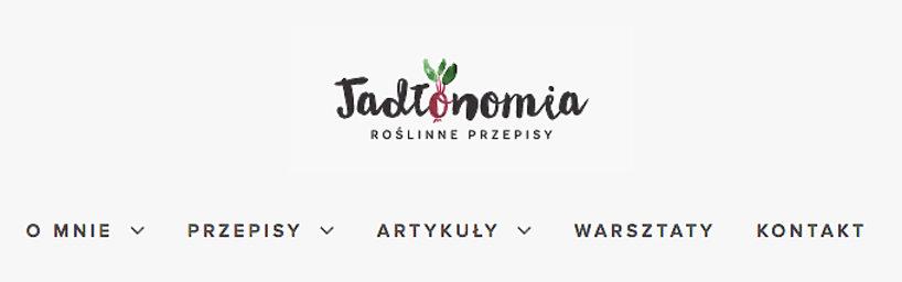 top 7 blogi kulinarne 2017 jadlonomia