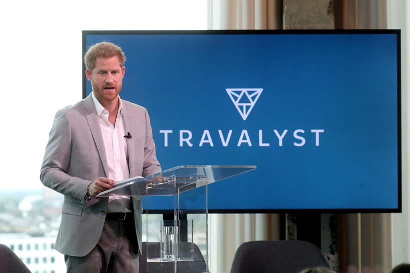 Travalyst - inicjatywa księcia Harry'ego