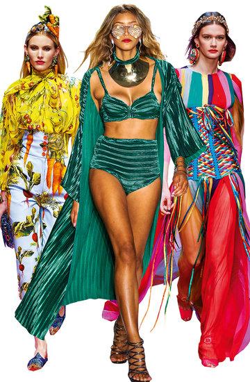 Trendy lato 2018 Viva!Moda