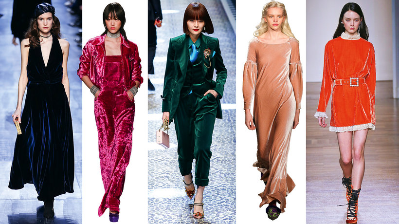 28448e911afb Viva!Moda Trendy na zimę 2018 - co przygotowali projektanci