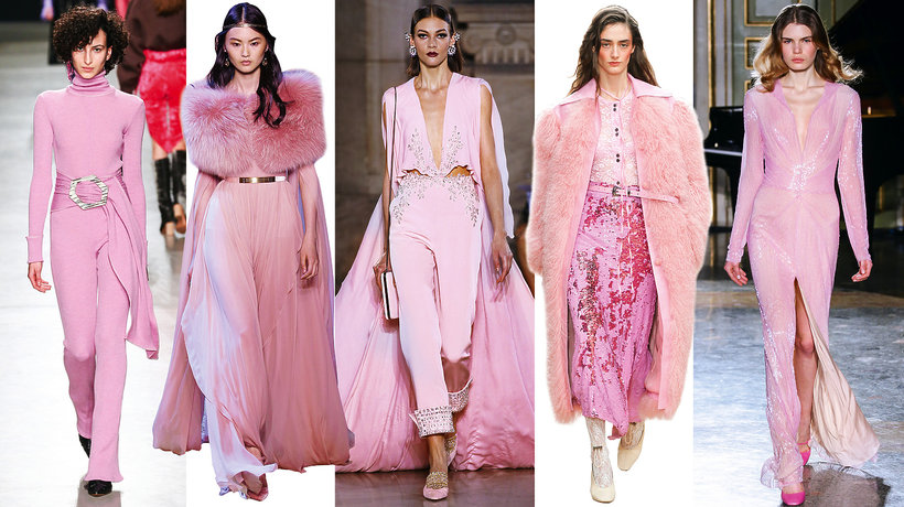 Trendy na zimę 2018 Viva!Moda