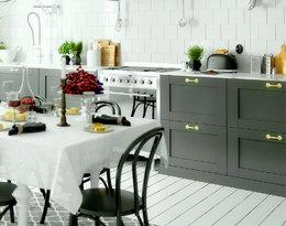 Zanim zaczniesz wiosenne porządki w kuchni- sprawdź najnowsze trendy w designie!