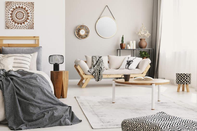 trendy wnetrzarskie jesien zima 2021 2022 aranzacja wnetrz modne mieszkanie styl wazony