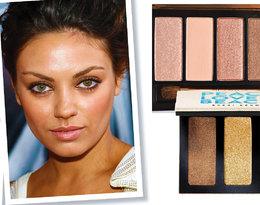 Masz zielone oczy jak Emma Stone i Mila Kunis? Dowiedz się, jak podkreślić je makijażem!