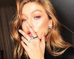 Ten tani kosmetyk to totalny faworyt Gigi Hadid!