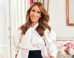 Celine Dion została nową ambasadorką popularnej marki kosmetycznej!