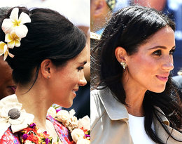 Po królewsku i nowocześnie— zainspiruj się fryzurami Meghan Markle!