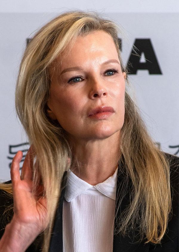 Aktorka pokazała się po ogromnej metamorfozie