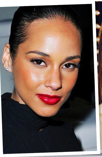 Alicia Keys, Jennifer Lopez, Meghan Markle