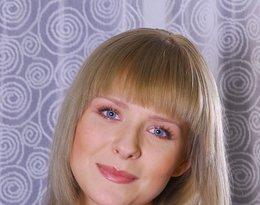 Aneta Zając nie jest już blondynką