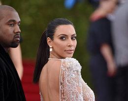 duża pupa Kim Kardashian West
