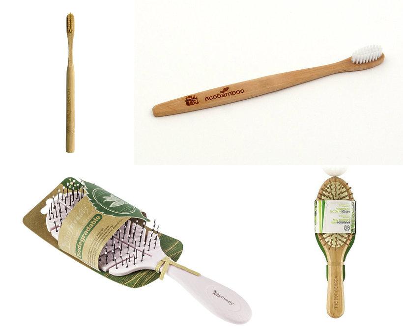 eko kosmetyki, bambus