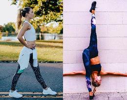 Te fitness boginie na Instagramie zmotywują Cię do uprawiania sportu!