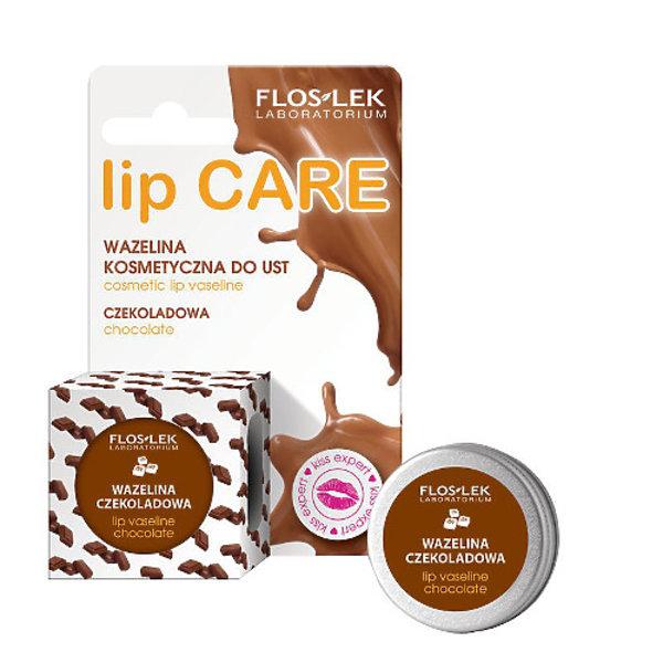 Floslek Lip Care wazelina kosmetyczna do ust