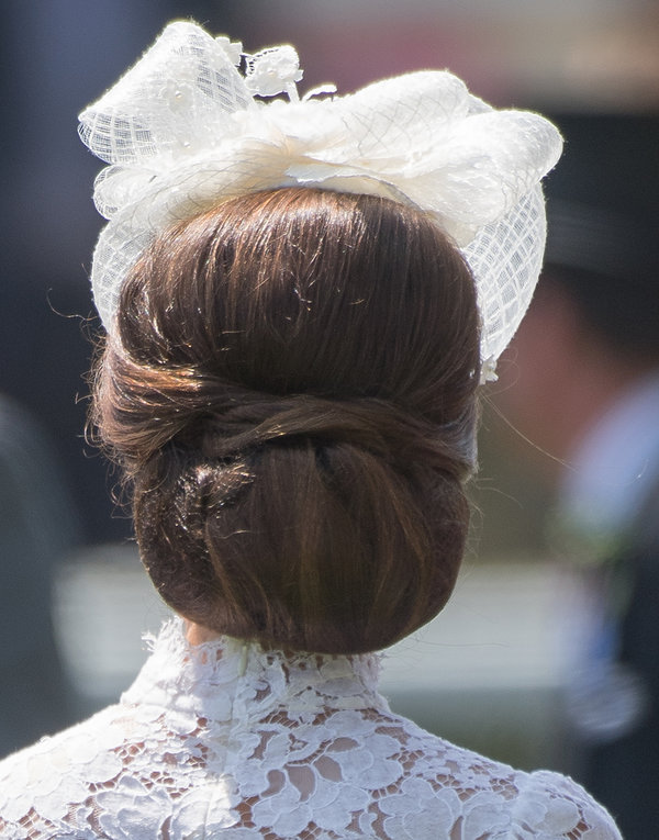 fryzura Kate