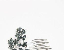 Biżuteryjna spinka do włosów, MOHITO, 9,99 złBiżuteryjna spinka do włosów, MOHITO, 9,99 zł