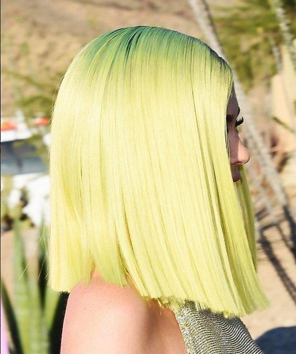 Kylie Jenner Coachella