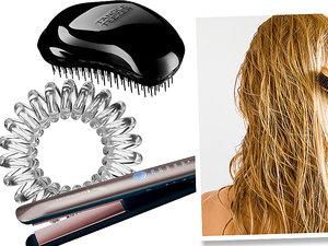 Podstawowe błędy w pielęgnacji włosów