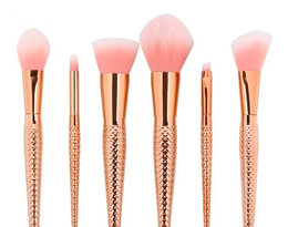 Trend syrenka mermaid brush