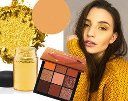 Jesienny makijaż w stylu Juli Wieniawy! Jak go wykonać?