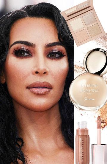 Get the Look Kim Kardashian