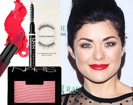 W te święta zainspiruj się eleganckim makijażem Katarzyny Cichopek!