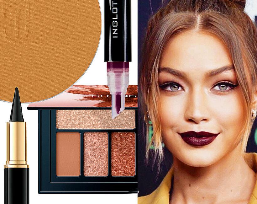 Get the look uroda Gigi Hadid