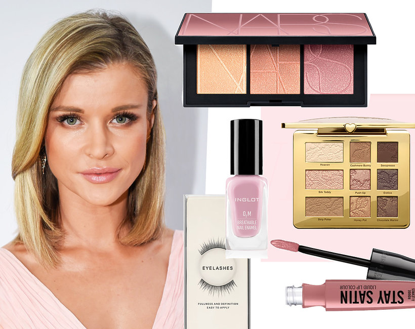 Get the look uroda Joanna Krupa