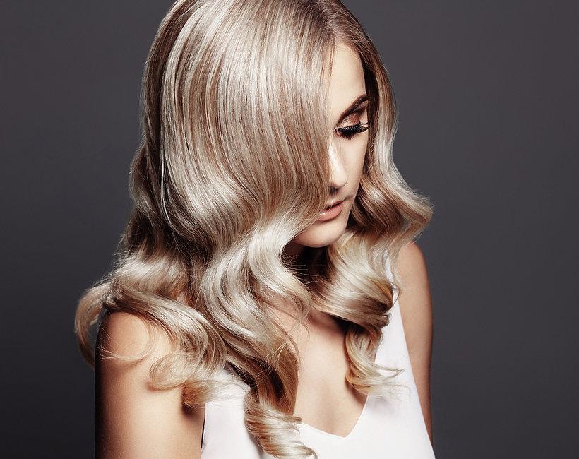 grzybowe włosy