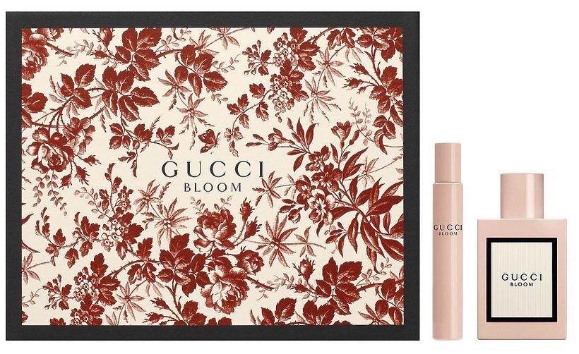 Gucci-Bloom Jakie perfumy kupić na gwiazdkę?