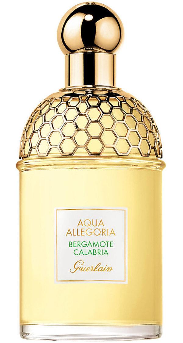 Guerlain-Aqua Allegoria Jakie perfumy kupić na gwiazdkę?