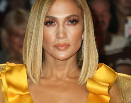 Jennifer Lopez wnajmodniejszej fryzurze sezonu!