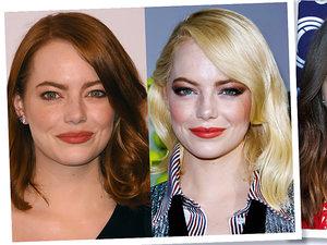 Gwiazdy przefarbowane na blond