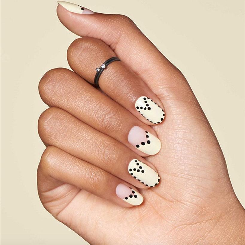jak dbać o paznokcie hybryda manicure