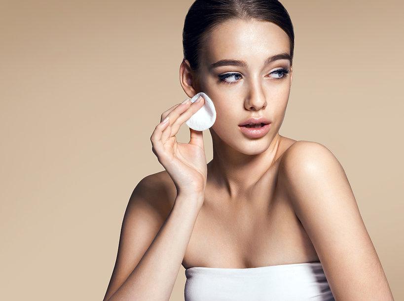Jak dobrać podkład do typu skóry?
