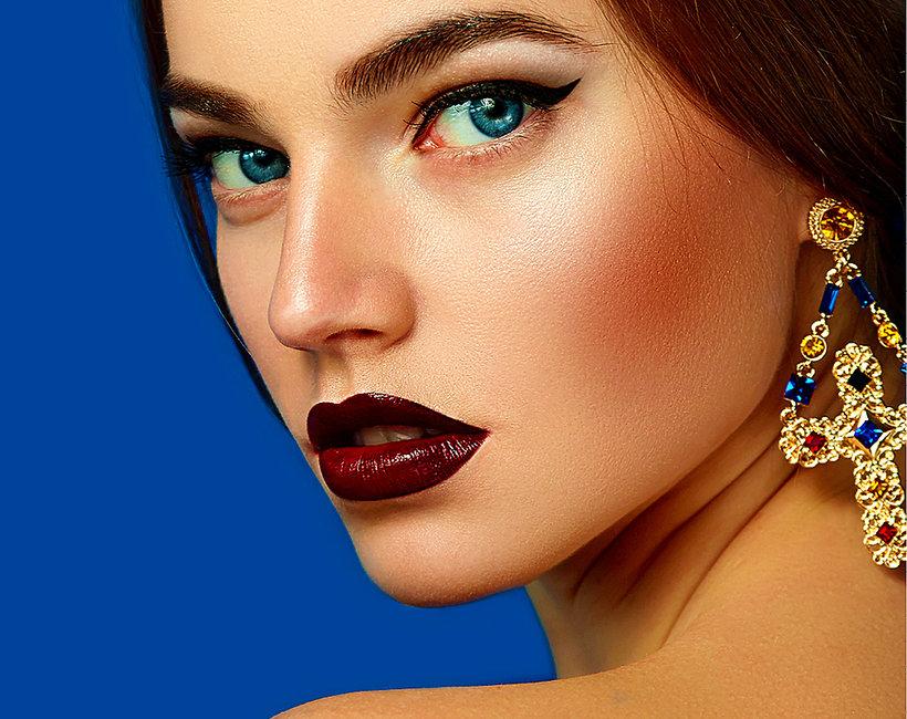 jak powiększyć oczy makijażem