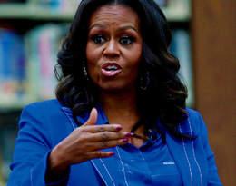 Michelle Obama zmaga się z poważną chorobą. Co jej dolega?