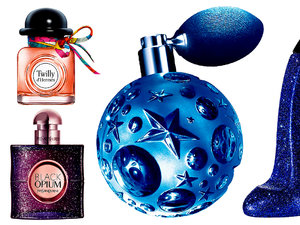 Jakie perfumy kupić na gwiazdkę?