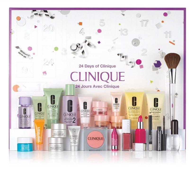 ccb1ddd0fe7e Najlepsze kosmetyczne kalendarze adwentowe 2017