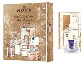 Kalendarz adwentowy Nuxe