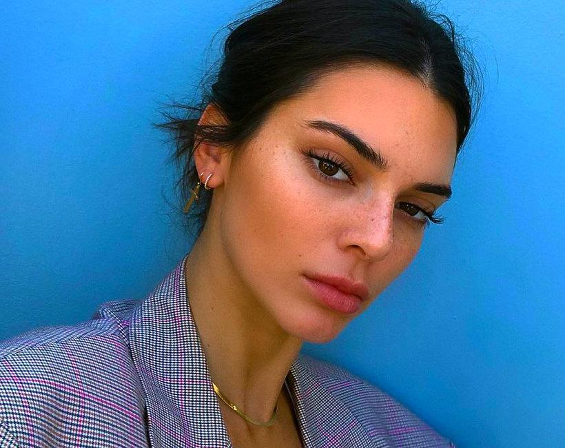 Kendall Jenner i jej nowa marka kosmetyczna