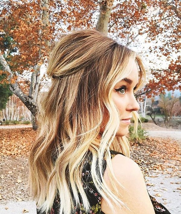 4 Trendy W Koloryzacji Włosów Najmodniejsze Odcienie 2018 5