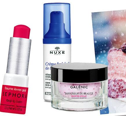 Kosmetyczka na zimowy wyjazd. Nasza lista must-have!