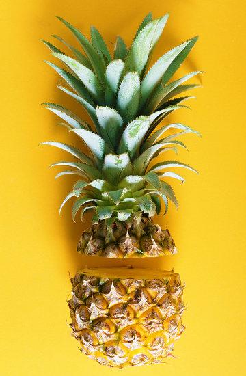 kosmetyki ananas